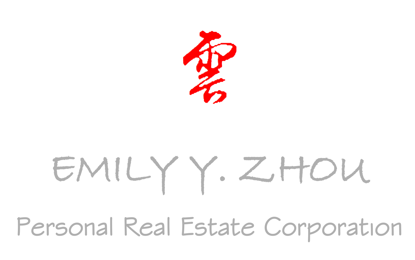 Emily Y. Zhou, Personal Real Estate Corporation